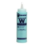 2205-8SQ, Techspray - Wondermask W Water Soluble Mask - 8 Ounce Squeeze Bottle